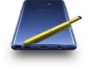 Samsung Galaxy Note9 128GB (Unlocked)