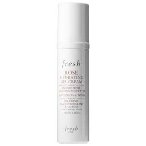 Rose Hydrating Gel Cream - Fresh | Sephora
