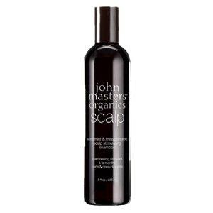 John Masters Organics薄荷繡線菊頭皮洗髮精