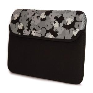 $6.62(原价$26)Sumo 全包保护套 8.9寸 黑色 适用于平板电脑