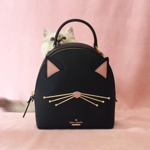 Up to 40% off + extra 30% offWomen Backpacks Sale@ kate spade
