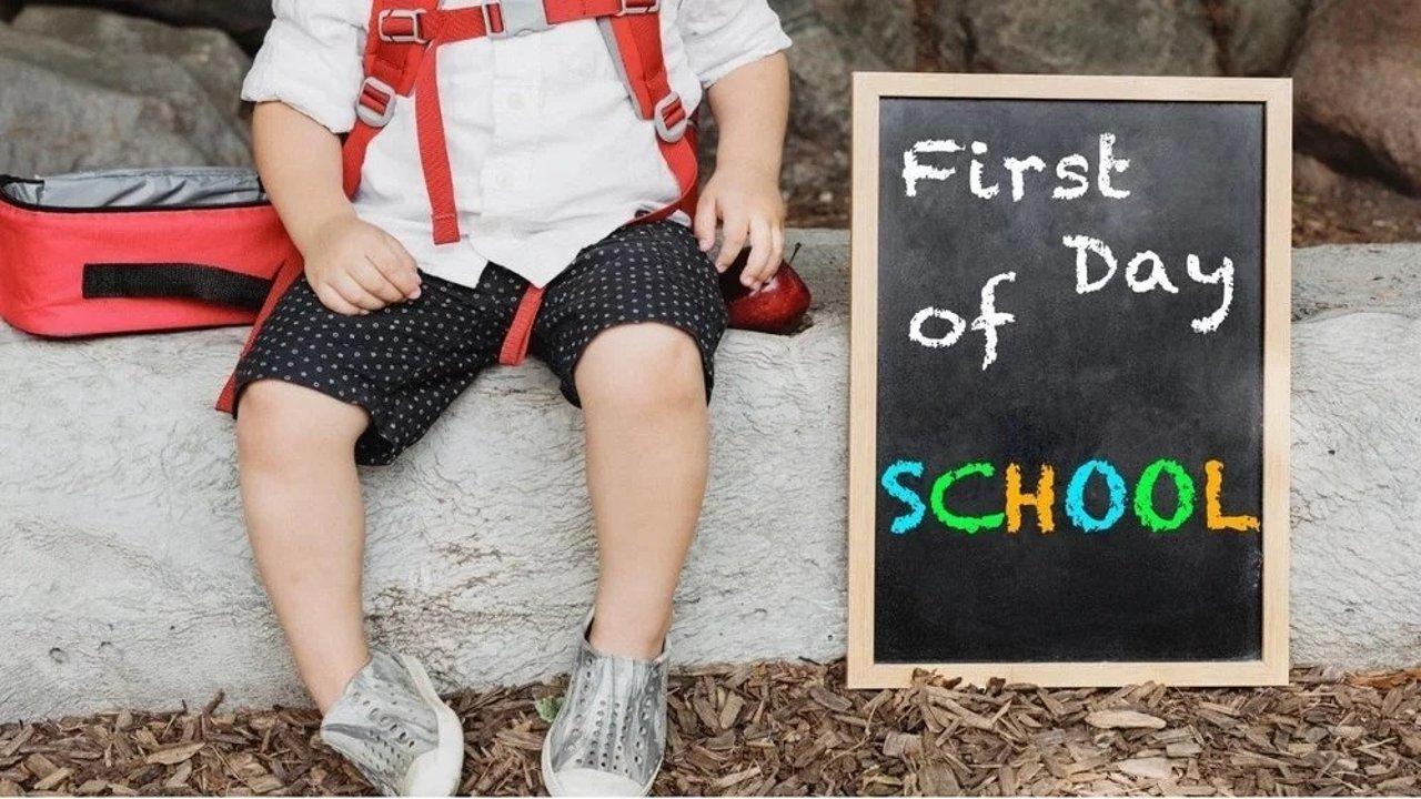 小嘛小二郎 背起那书包上学堂,幼儿入学装备好物推荐