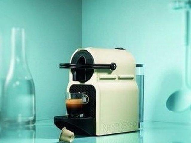 叫醒我的不是闹钟,是咖啡,Nesp...