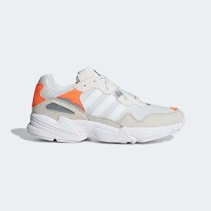 Adidas鹿晗同款Yung-96