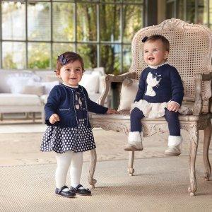 低至5折Mayoral 西班牙精致童装  乔治王子也是他家粉丝