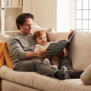 低至6折 童书$6.59起Indigo 人气热销童书 早教阅读入门套装$53.57 睡前童话$8