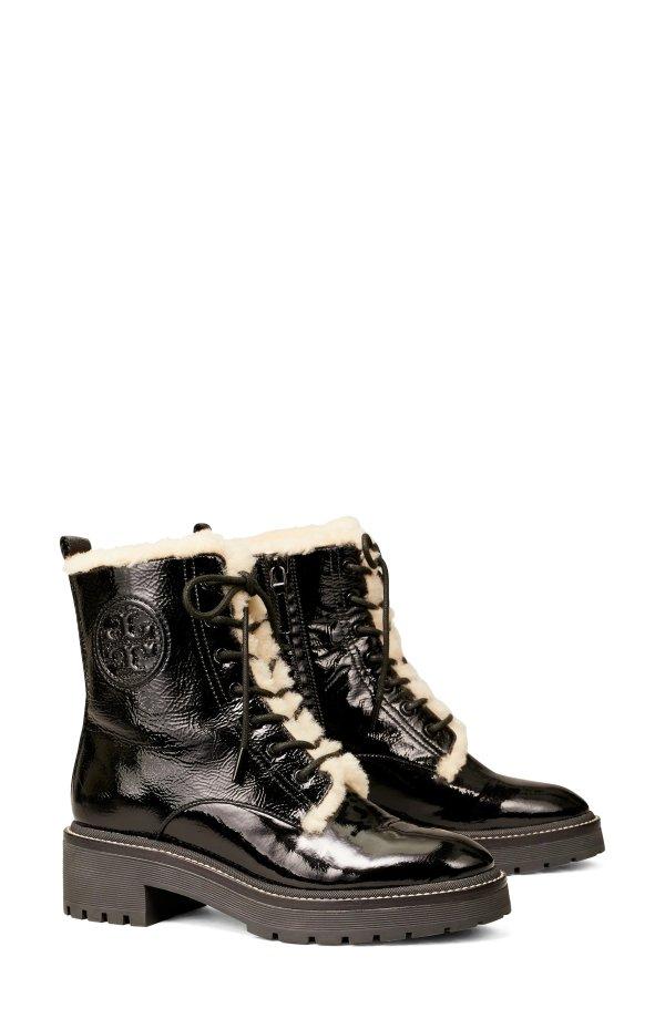 Miller Genuine马丁靴