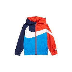 NikeOversize Windrunner Hooded Jacket