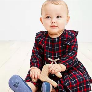 Oshkosh女婴、幼儿连身裙
