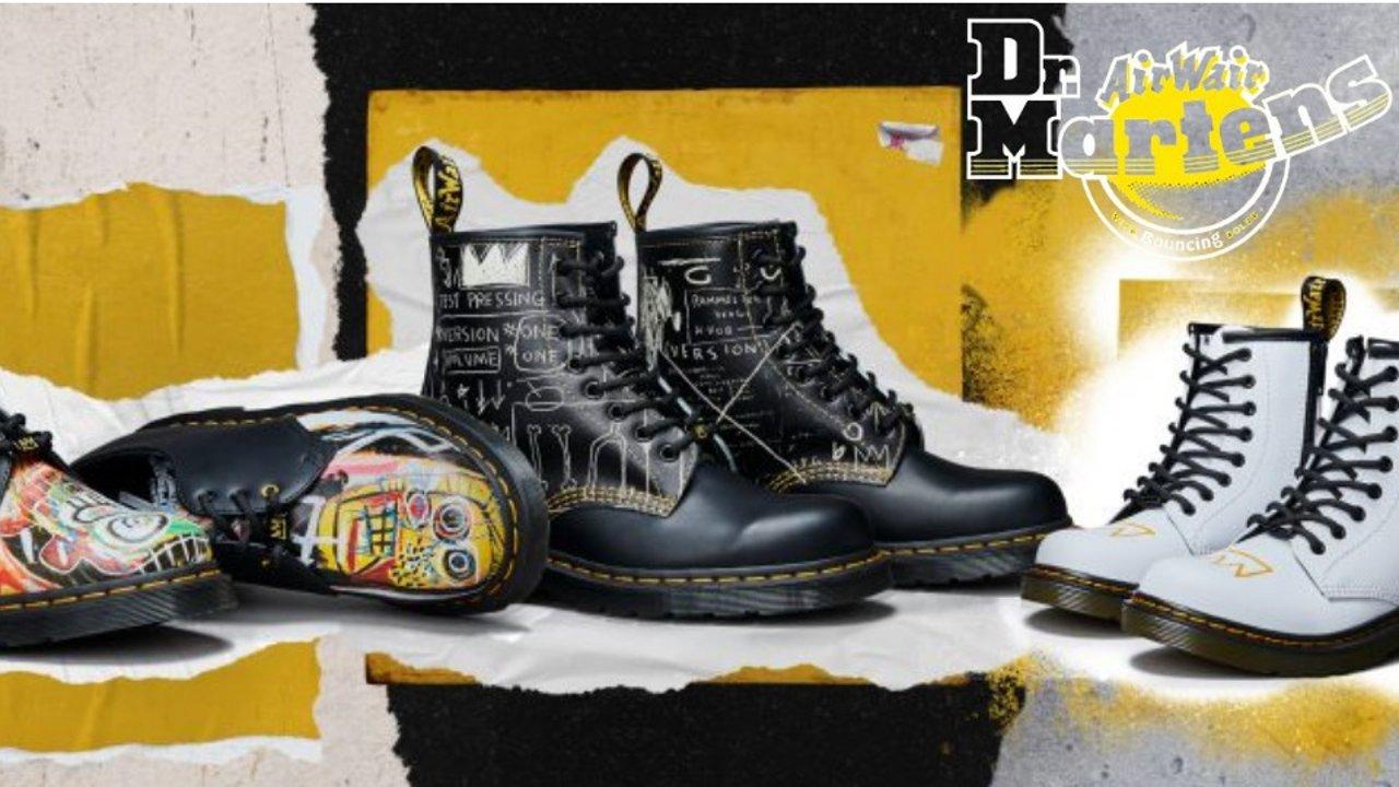 Dr.Martens马丁靴爆款推荐!澳洲马丁靴选款(孔数+皮质+尺码)最全指南!内附澳洲马丁靴养护小贴士~