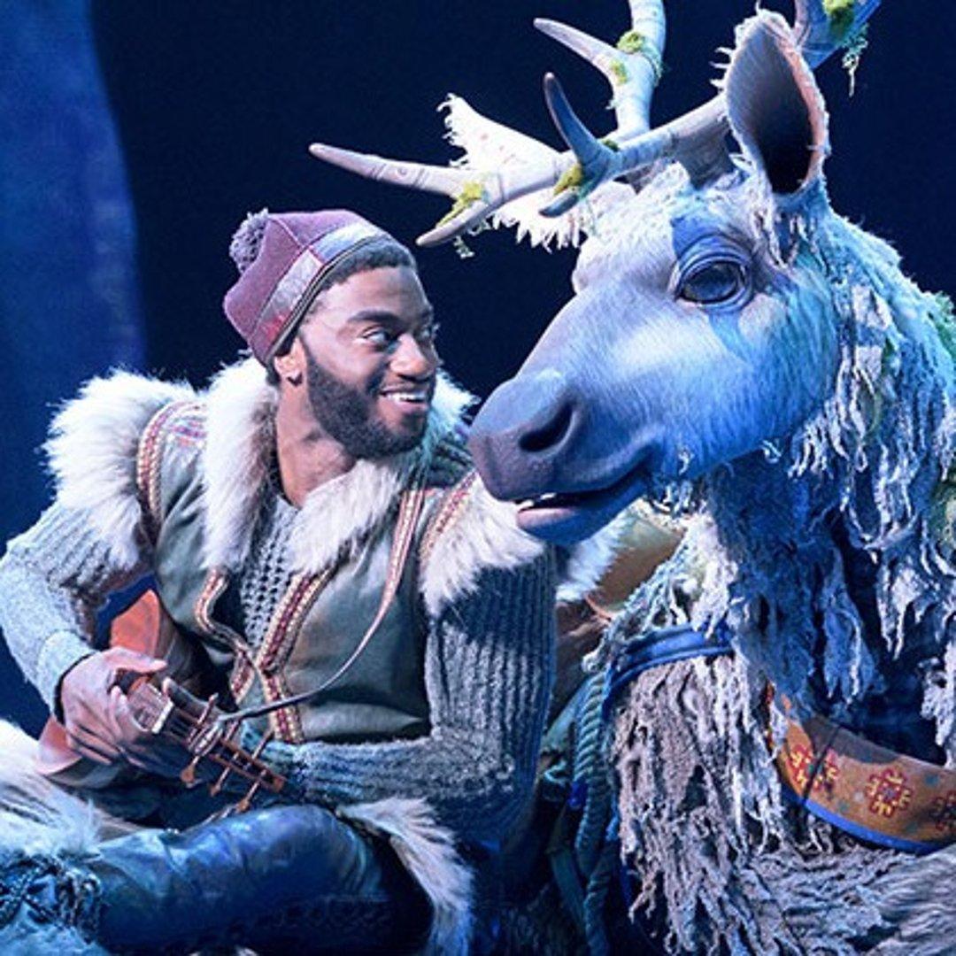 冰雪奇缘 Frozen The Broadway Musical