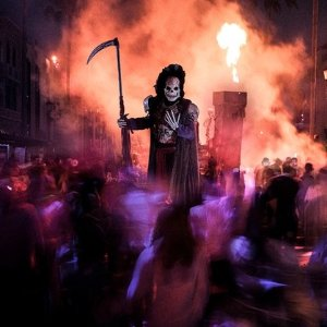 As low as $4US Cities Upcoming Halloween Events