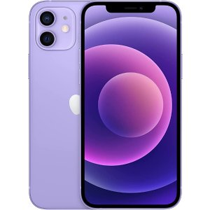 全网最低价!官网售价€899新款紫色12 64G
