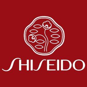 送4件礼包(价值$46)最后一天:Shiseido 夏日必备彩妆护肤 收抗皱眼霜、红腰子