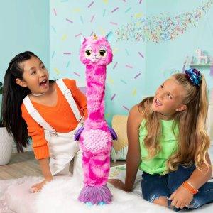 低至6折+最多省$25Target 儿童玩具超好价 宅在家的亲子时光