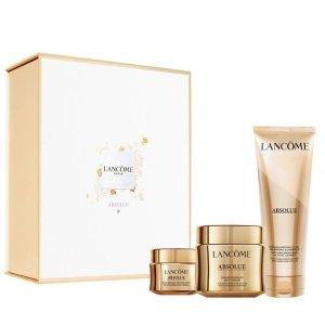 25% Off + 50% OffLancôme Beauty Sale