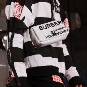 全线7.5折 €262收秋冬新款围巾Burberry 时尚英伦风闪促 秋冬新款直降€300