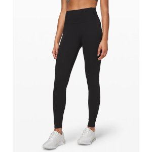 LululemonFast and Free Tight 28