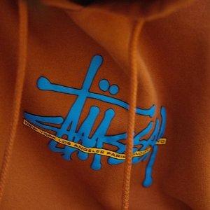 独家9折 T恤$88最后一天:Stussy 爆款logoT恤好价 高性价比潮牌