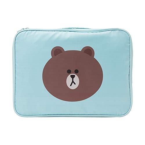 布朗熊 旅行收纳包