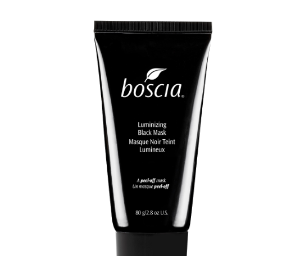 boscia | Luminizing Black Charcoal Mask