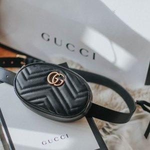 低至6.5折+定价优势+包税折扣升级:Cettire 大牌新款热卖,Gucci腰包$802,Dior潮Tee$379