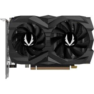 ZOTAC GeForce GTX 1660 Ti 6GB GDDR6 Video Card