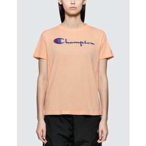 Champion Reverse WeavelogoT恤