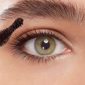 Eyeko 防水睫毛膏闪促 别离我太近我怕我的睫毛刷到你
