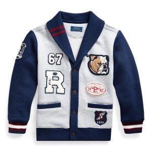 低至6折+包邮Neiman Marcus 儿童秋冬商品热卖,收北面、RL御寒外套