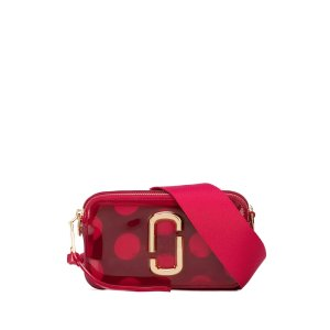 Marc JacobsThe Jelly Snapshot斜挎包