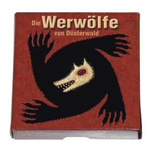 仅售€6 好玩的狼人杀带回家狼人杀 桌游卡牌 特卖 可供最少8人 最多18人玩乐