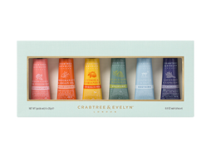 $25Crabtree & Evelyn Limited Edition Hand Therapy Set