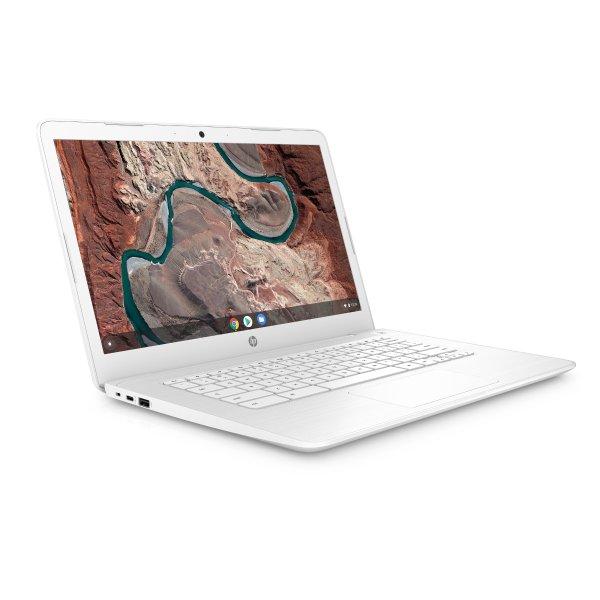 """14"""" 全高清IPS Chromebook (AMD A4-9120, 4GB, 32GB)"""