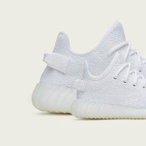 6折起, $40收童款椰子鞋Adidas、Stella、New Balance 潮童运动鞋