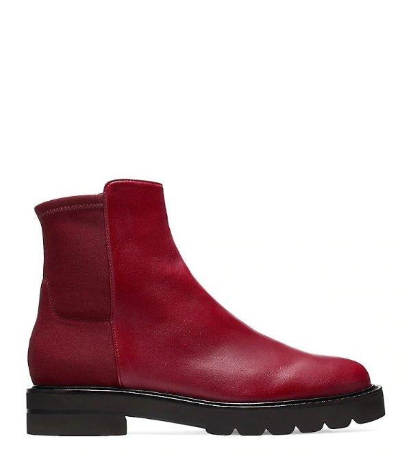 5050 LIFT 短靴