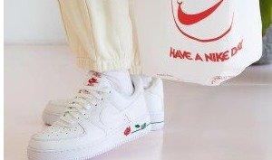 Nike  Air Force空军一号 低至5折Nike  Air Force空军一号 低至5折