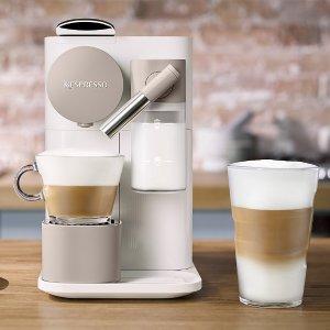 NespressoLattissima by De'Longhi 浓缩胶囊咖啡机