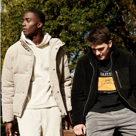 Up to 30% OffTopman Mens Fashion Sale