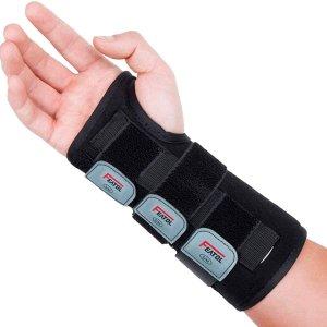 Wrist Brace for Carpal Tunnel, Adjustable Wrist Support Brace