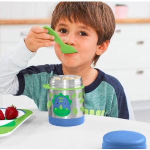 7.5-8折Skip Hop 儿童餐具特卖,让宝宝爱上吃饭