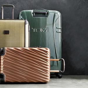 低至$60 + 全场包邮即将截止:Tumi 行李箱、公文包、背包特卖