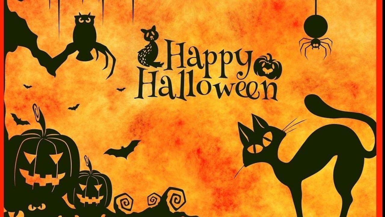 【2020万圣节】Halloween 最值得看的10部收藏级恐怖电影推荐,惊悚刺激值爆棚,宅家也能过万圣节!