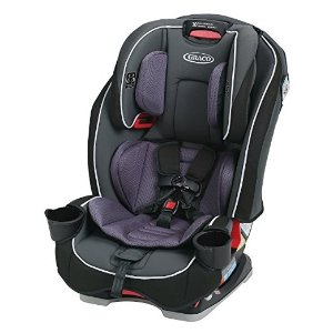 GracoSlimFit All-in-One Convertible Car Seat, Annabelle