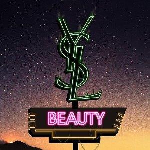全场7折 星星夹心$35YSL 圣罗兰折扣区大促 星星唇膏闪闪可爱 小银条明星同款