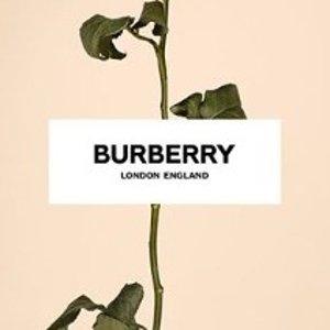 低至6折+独家7折 卡包仅£89!折扣升级:Burberry 罕见全场折扣来袭 SS20新款加入 良心选品值得入