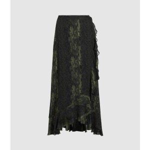 AllSaints半身裙