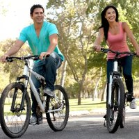 2小时单人自行车租赁