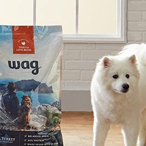 40% OffWag Pet Food & Treat on Sale