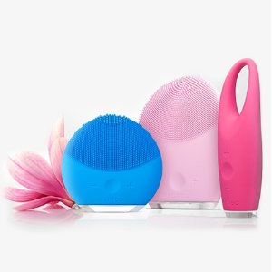 Dealmoon Exclusive! 25% off sitewide+ Free LUNA Play on $200 @ Foreo